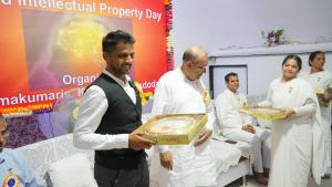 Saugat to Dr. Nirav Majmudar