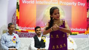 Swagat Dance by Kumari Darshana