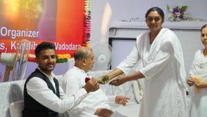 Welcoming Dr. Nirav Majmudar (P.H.D)